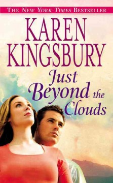Just beyond the clouds cover image